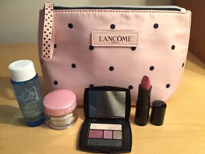 ~~~Brand New 5 Piece Lancome Set