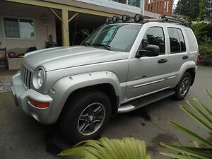 Super price 2002 Jeep Renegade 4x4