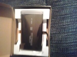 """TWO  2.5""""  HDD EXTERNAL HARD DRIVE CASES"""