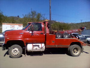 CASH FOR JUNK CARS/CROSSTOWN TOWING