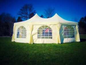 SHIPPING included in all Party Tents! Prince George British Columbia image 5