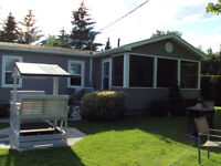VERY NICE, CLEAN 3 BR COTTAGE FOR RENT IN CAISSIE CAPE