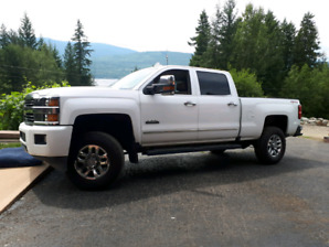 2016 High country