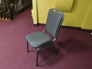Stack Chair For Sale