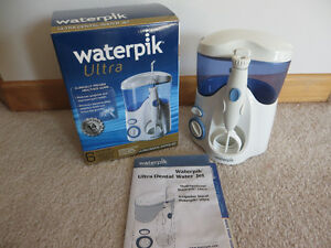 WATERPIK ULTRA - NEW