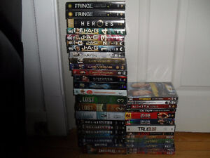 DVD Box Sets For Sale