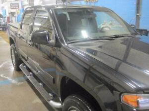2010 Chevrolet Colorado LT CREW CAB 4X4 Camionnette