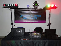 Reliable and affordable DJ