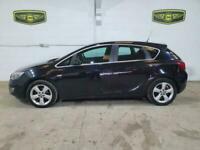 2011 Vauxhall Astra 1.6 16v SRi 5dr Hatchback Petrol Manual