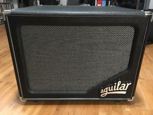 Aguilar SL112 Bass Speaker Cabinet