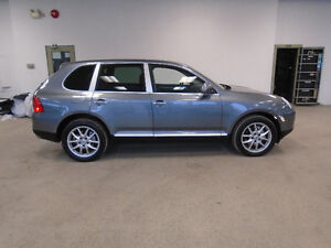 2004 PORSCHE CAYENNE S! 340HP! ONLY 113,000KMS! ONLY $15,900!!!!