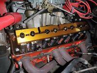 Fresh 383 Stroker Motor
