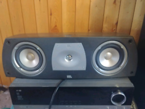 JBL Northridge Series center channel
