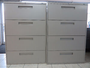 ~~~2,3,4,5,6 and 8 - Drawer Lateral Filing Cabinet