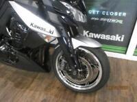 2010 KAWASAKI Z1000 DAF Model