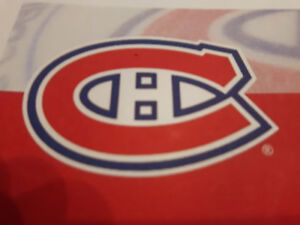 5 Canadiens/Leafs Tickets