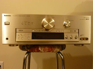 Beautiful Vintage Technics SA-DA8 AV Control Stereo Receiver