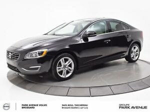 2015 Volvo S60 T5 Premier Plus HITCH+CLIMATE PACK+BLIS