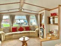 8 berth used static for sale Contact Georgia on 07946192140