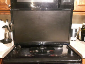 LG 27 inch 1080p monitor