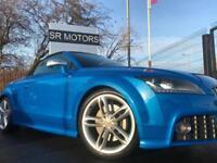 2008 Audi TTS 2.0 ( 272ps ) Roadster Quattro(SAT/NAV, GOOD HISTORY)