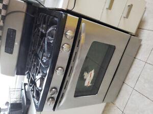 Stainless Steel Convention type Gas Stove for quick sale