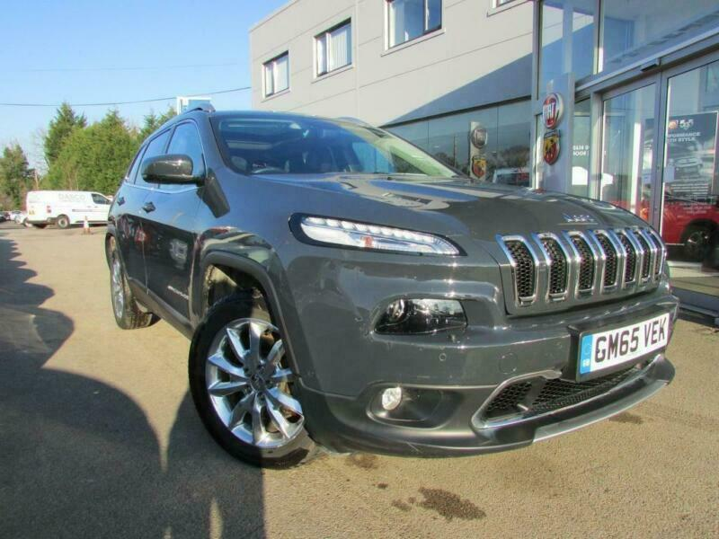 jeep grand cherokee limited 2016 manual