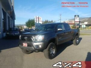 2014 Toyota Tacoma TRD Sport Package  - TOUCHSCREEN