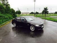 Bmw 320d msport 2007 6 speed manual (not bora golf toledo leon audi mercedes)