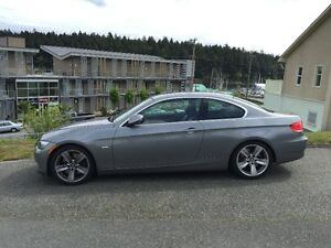 2007 BMW 3-Series 335i Coupe Coupe (2 door)