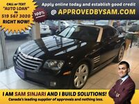"""CROSSFIRE - TEXT """"AUTO LOAN"""" TO 519 567 3020 GUARANTEED CREDIT Windsor Region Ontario Preview"""