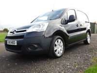 2011 CITROEN BERLINGO 1.6HDi ( 75 ) L1 625 L1625 Enterprise Special Edition