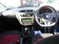 2011 SEAT LEON TDI CR FR 5dr