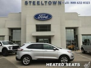2017 Ford Edge SEL  - Bluetooth -  Heated Seats -  SYNC - $240.3