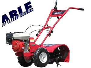 WT03001 ROTARY HOE TILLER 6.5 HP 4 STROKE Acacia Ridge Brisbane South West Preview