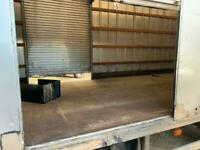 BOX BODY /STORAGE/CONTAINER FORSALE