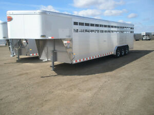 Huge Selection of Stock Trailers- Spring Sale