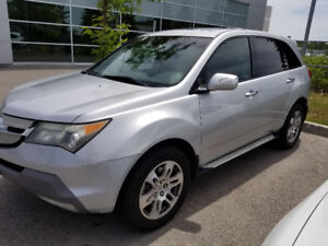 2008 Acura MDX AWD - Moving Sale