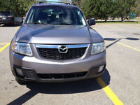 2008 Mazda Tribute VUS tres bonne condition