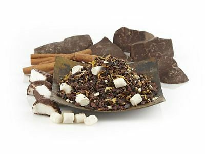 TEAVANA S'MORES SMORES OOLONG TEA 2 OZ CHOCOLATE MARSHMALLOW SWEET GRAHAM NEW ()