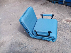 Folding Single Bed Sleeper Sofa Recliner Futon Chair