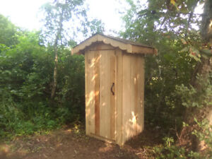 Garden shed 500 delivery included