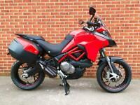 Ducati Multistrada 950S Touring