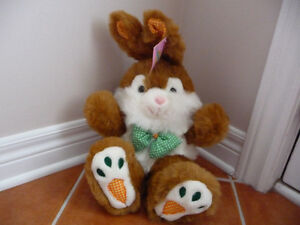 Variety of Brand New Plush Easter Bunnies & Critters London Ontario image 5