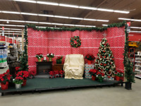 Santa is coming to Co-op
