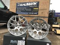 19 alloy wheels alloys rims Vw Volkswagen transporter t5 t6 5x120 BMW 1 2 3 4 5 series z3 z4