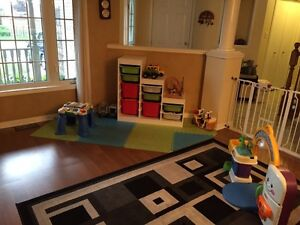 Catherine's home daycare - Hespeler area Cambridge Kitchener Area image 1