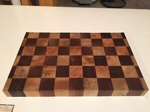 Custom cutting boards/cheese boards Cambridge Kitchener Area image 1