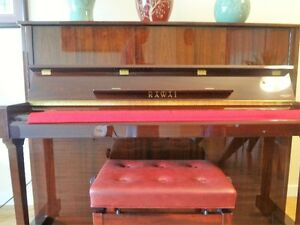 Selling beautiful KAWAI PIANO