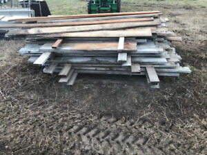 Barn wood for crafts/woodworking